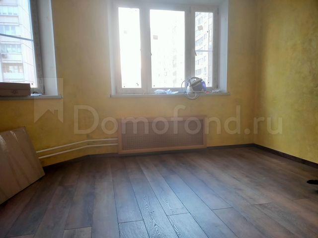 Недвижимость 1-комн. квартира, 53 м², 5/14 эт. Москва
